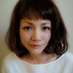 甘め☆大人カジュアルボブ